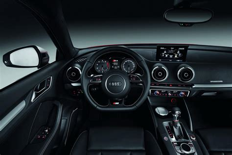audi upholstery audi s3 review and photos