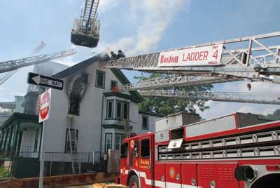 facebook returns home with new boston engineering office boston fire department ladder culture by shawn donovan of