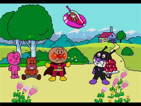 Koper Anpanman Orirginal From Japan chokocat s anime 2763 anpanman sega pico