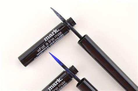 Marc Liquid Eyeliner eyeshadows eyeliners review