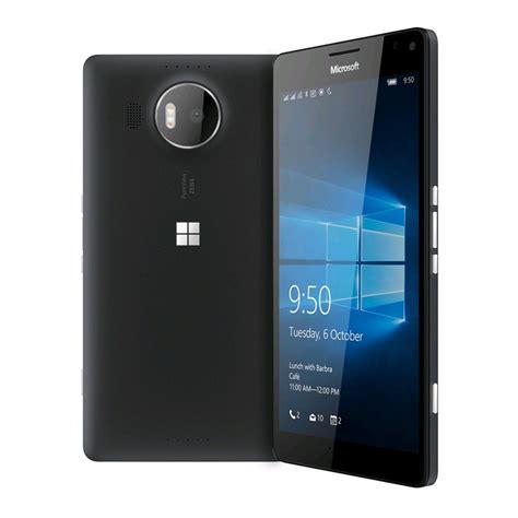 New Microsoft Lumia 950 microsoft lumia 950 xl rm 1085 unlocked 32gb black deals special offers expansys new zealand