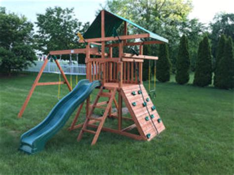 springfield swing set playset assembler swing set installer in springfield ma