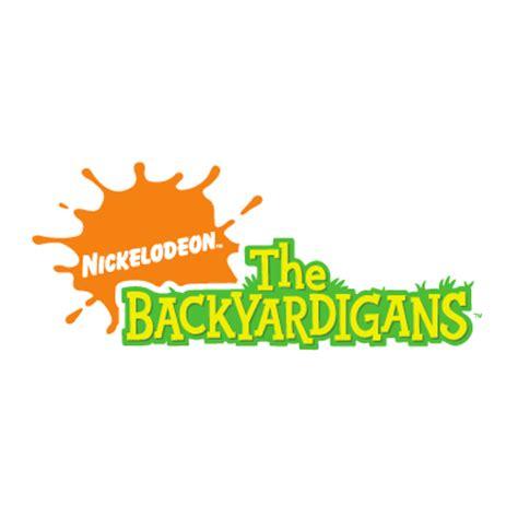 Backyardigans Logo Backyardigans Logo Vector In Eps Ai Cdr Free
