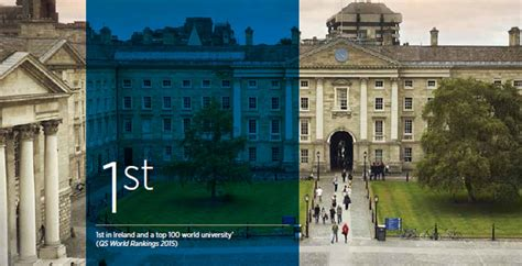 Www Tcd Ie Business Mba by Masters Business School College Dublin