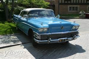 1958 Buick Limited Picture Of 1958 Buick Limited