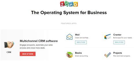 Zoho Vs Zendesk Software Functionality Comparison