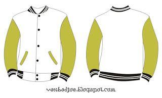 Hoodie Anak Bendy Logo Hitam design jaket baseball vanbadjoe