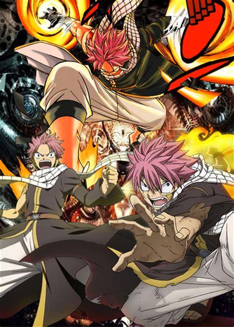 anime fairytale the movie fairy tail movie english dubbed