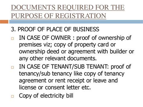 consent letter format for mvat registration of mvat maharashtra value added tax
