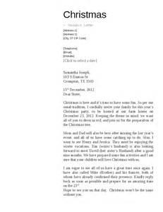 christmas invitation letter hashdoc