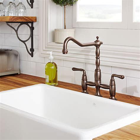 hillside 30 inch apron kitchen sink kitchen farm sink hillside 30 inch kitchen sink from dxv
