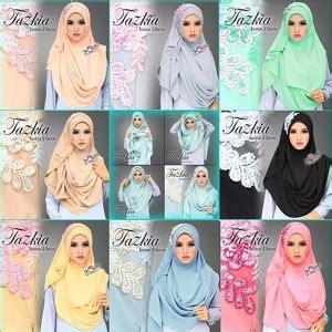 Syari Andina 2 model jilbab bergo syar i qimona terbaru bundaku net