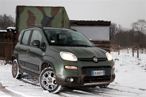 fiat panda review top gear zoek auto met panda 4 x 4