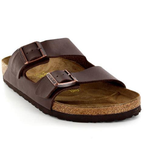 birkenstock sandals sizing birkenstock arizona birko flor regular fit sandals mens