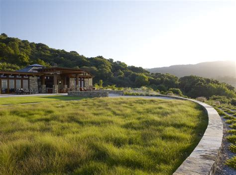 foster rd contemporary landscape san francisco by
