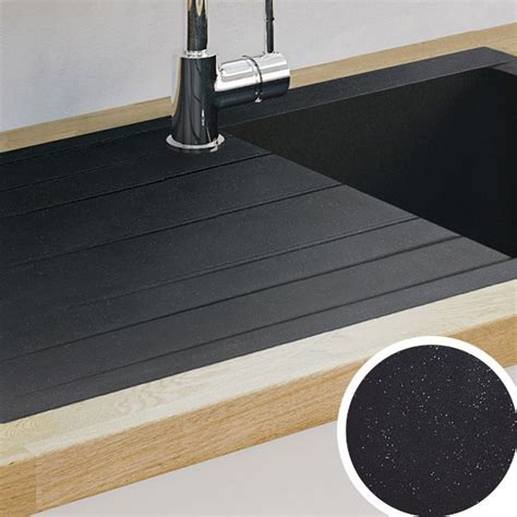Bathroom Sink Ideas by Kitchen Sinks Metal Amp Ceramic Kitchen Sinks Diy At B Amp Q