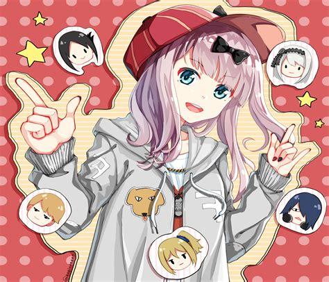 chika fujiwara hd wallpaper background image