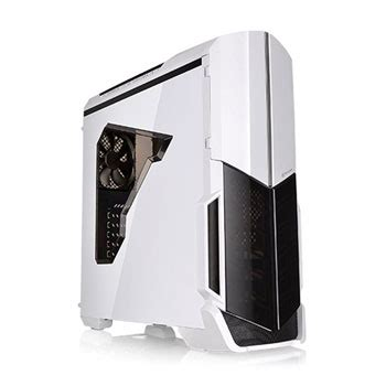 Casing Thermaltake N21 Black versa n21 snow edition gaming with usb 3 0 from thermaltake ln75566 ca 1d9 00m6wn 00
