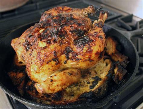 roast chicken with bread arugula salad from make it ahead by ina roast chicken with bread arugula salad from make it