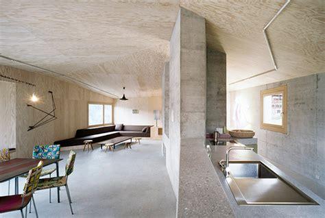 concrete interior design dise 241 o de interiores con hormig 243 n