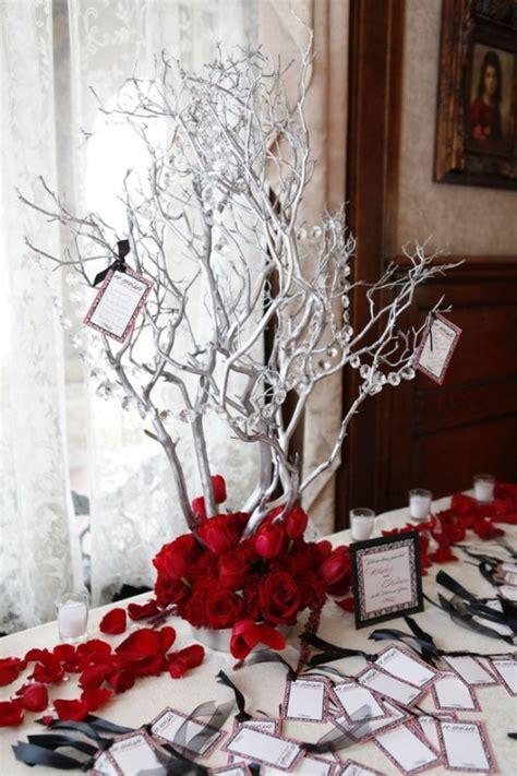 winter centerpieces wedding best inspiring winter wedding centerpieces on