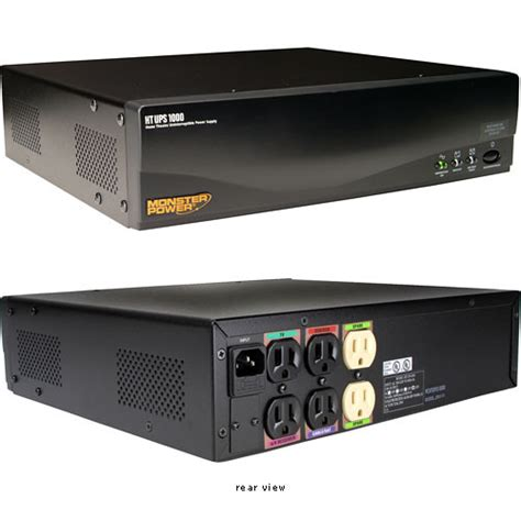 home theatre power center ht ups 1000 109091 b h photo