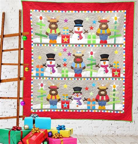 free printable christmas quilt patterns 546 best christmas quilts images on pinterest xmas