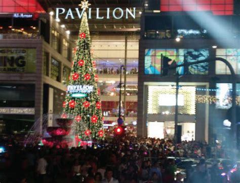 pavilion kuala lumpur new year 2016 new year s performances countdown pavilion kuala