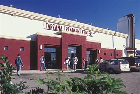 Tarzana Detox by Tarzana Treatment Center Inc In California