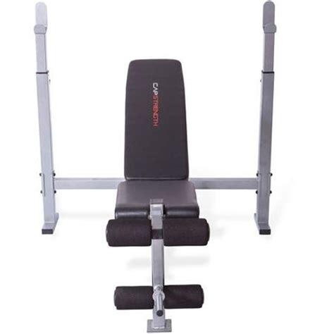 cap olympic bench cap strength olympic bench