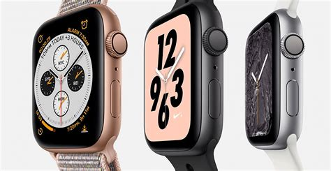 Apple Series 4 Keeps Asking For Passcode by Apple Series 4 Malaysian Pricing Revealed Pre Order Starts This Friday Soyacincau