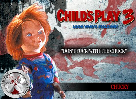 chucky film quotes chucky in love quotes quotesgram