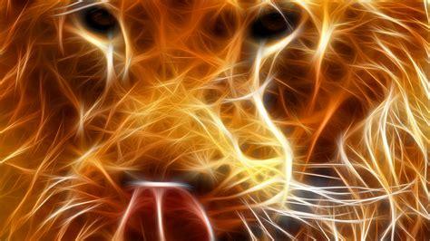 imagenes en 3d futuristas perro 3d de fuego 1920x1080 fondos de pantalla y