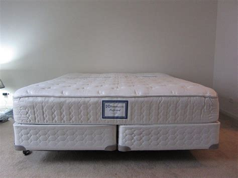 king size bed and mattress mattress
