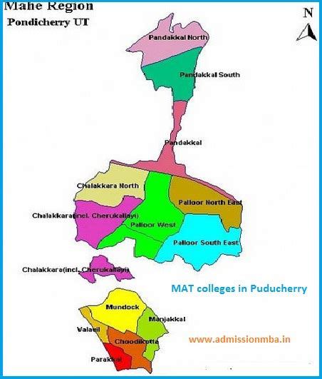 Mat For Mba In India by Mba Colleges Accepting Mat Score In Puducherry Mat