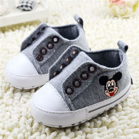 Designer Baby Crib Shoes by Aliexpress Buy Brand Designer Baby Shoes Boys