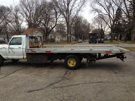 used rollback bed for sale rollback tow truck flatbed new engine towtruck jerrdan