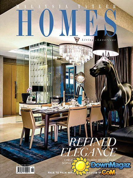 interior design magazine malaysia malaysia tatler homes october 2015 187 download pdf