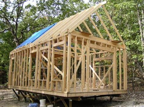 Cabin Roof Construction by 1000 Images About Construction Details On