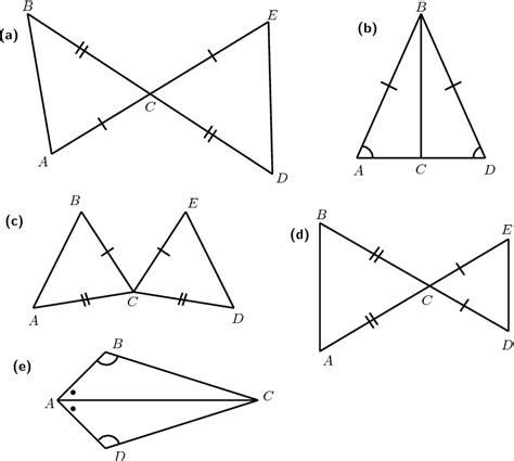 Congruent Triangle Worksheet by 16 Best Images Of Similar And Congruent Figures Worksheet