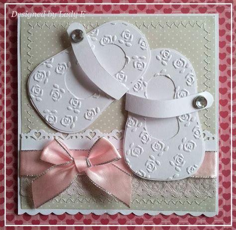 handmade card templates 119 besten baby cards bilder auf