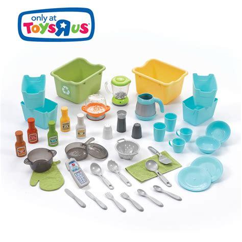 Mixin Up Magic Kitchen Kids Play Kitchen Step2 Step 2 Kitchen Accessories