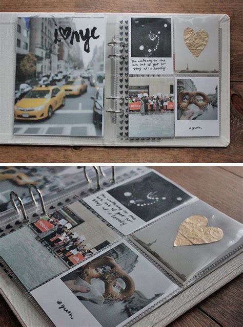 7 Great Scrapbooking by Great Ways To Remember Your Trip 7 Ideas For The House