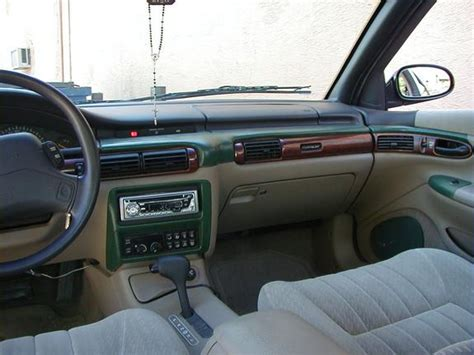 chrysler concorde interior 1994 chrysler concorde interior pictures to pin on