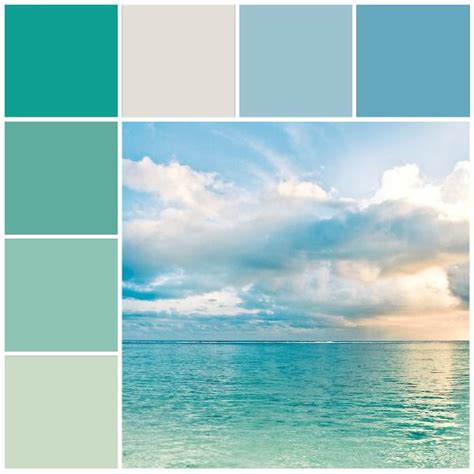 1000 ideas about turquoise paint colors on martha stewart paint coastal paint