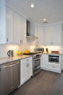 white shaker kitchen cabinets home furniture design