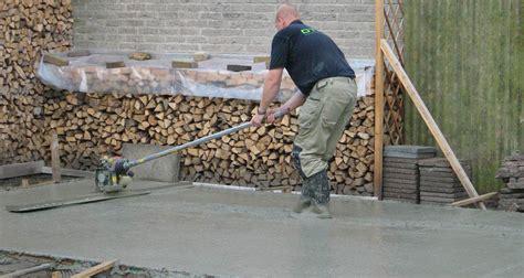 tuinhuis vloer storten tuinhuis met berging otten timmerwerk