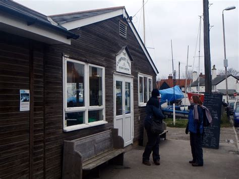The Shed Mersea Island by A Island Adventure Mersea Island Essex The