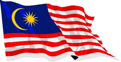 Balon Sablon Custom Logo Bendera bendera malaysia kumpulan gambar
