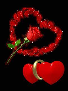 imagenes con movimiento de amor y pasion im 225 genes de amor con movimiento flores corazones y